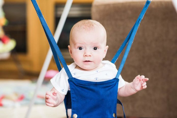 The best Baby Jumpers
